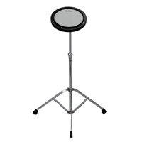 "Orbitone 8"" Tension Adjustable Practice Pad with Stand"