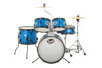 Astro Drums Complete Junior Drum Set