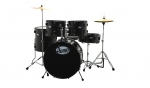 Astro Drums 5 Piece Complete Drum Sets