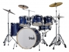 "Taye RockPro 5 Piece Drum Set with FREE 10"" Tom"