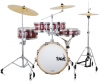 Taye Spotlight Special Edition 5 Piece Drum Set